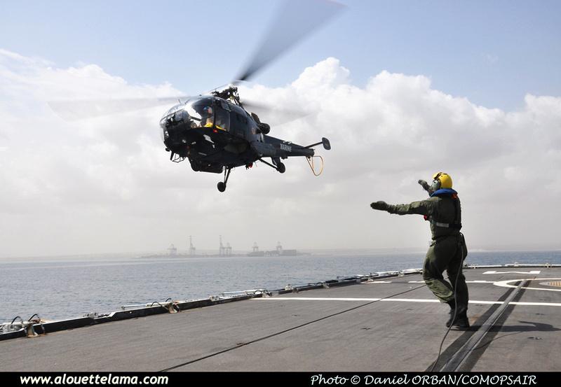 Pierre GILLARD: Alouette III &emdash; 008555