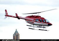 U.S.A. - New York Helicopter Charter