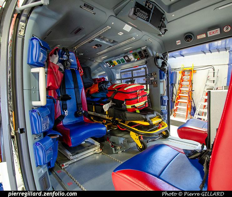 Pierre GILLARD: Canada - Airmedic &emdash; 2021-713943