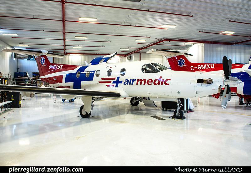 Pierre GILLARD: Airmedic &emdash; 2021-429052