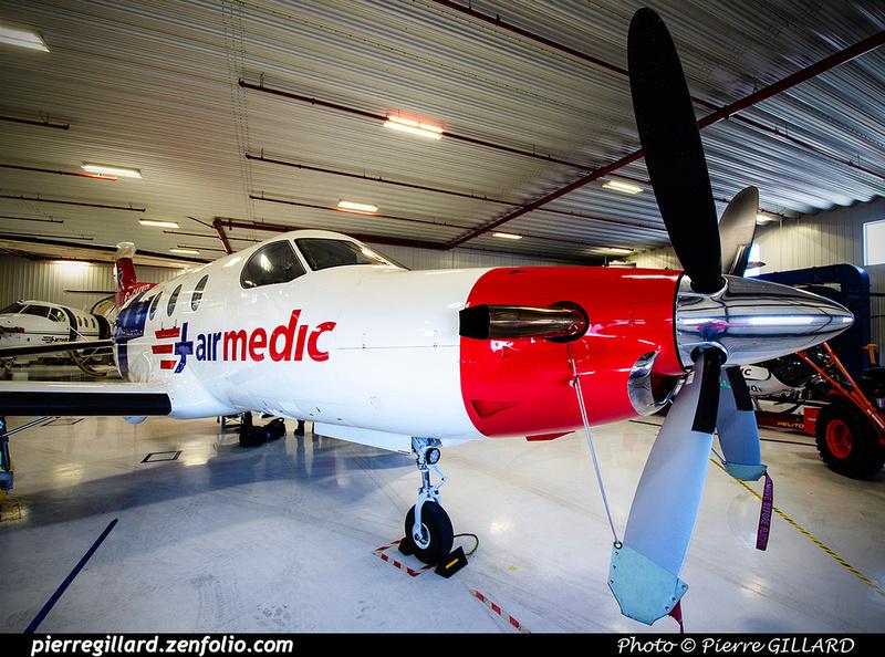 Pierre GILLARD: Airmedic &emdash; 2021-713927