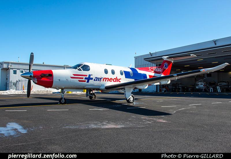 Pierre GILLARD: Airmedic &emdash; 2021-429096