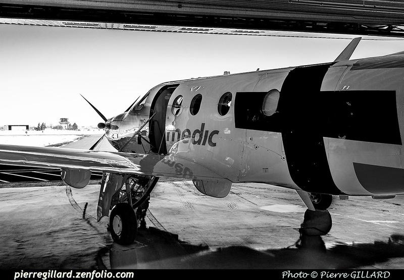 Pierre GILLARD: Airmedic &emdash; 2021-429076