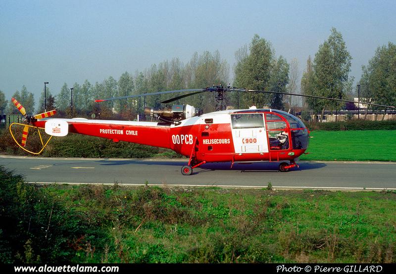 Pierre GILLARD: Belgium - Protection Civile - Civiele Bescherming &emdash; 053548