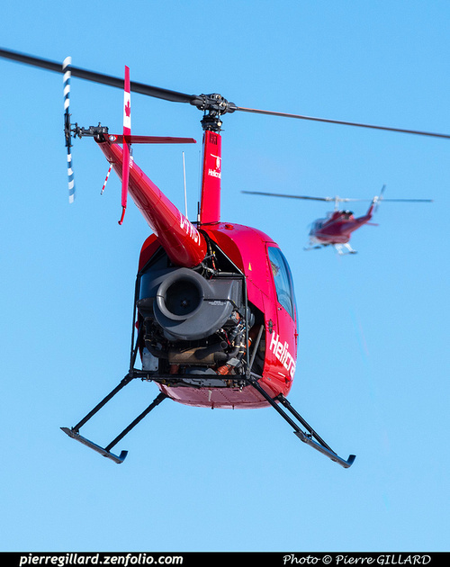 Pierre GILLARD: Canada - Helicraft &emdash; 2021-804356