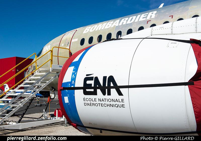 Pierre GILLARD: Airbus A220-100 (Bombardier CSeries CS100) C-GWXJ &emdash; 2021-429250