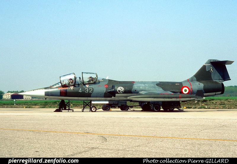 Pierre GILLARD: Military : Italy &emdash; 049589
