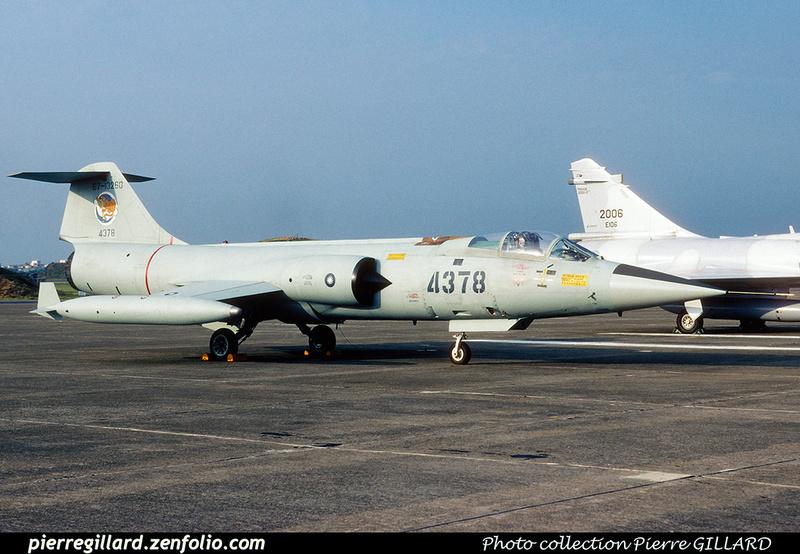 Pierre GILLARD: Military : Taiwan &emdash; 049606