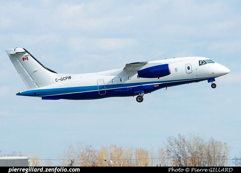 Pierre GILLARD: Canada - Pratt & Whitney Canada &emdash; 2021-626292