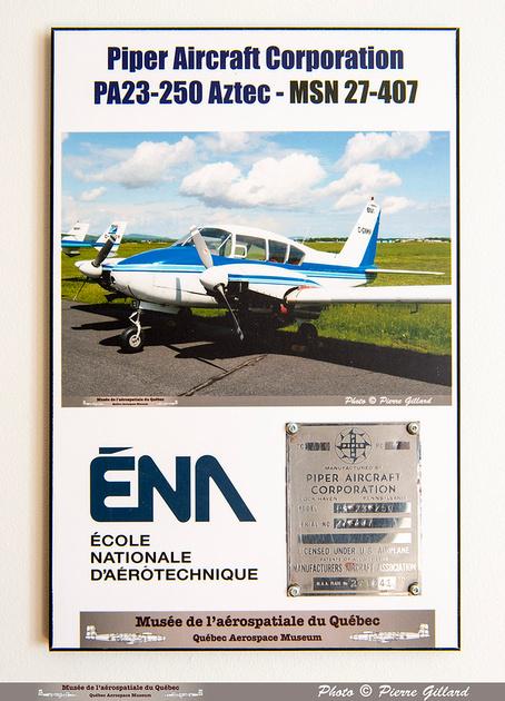 Pierre GILLARD: Plaques de manufacturiers &emdash; 2021-429335