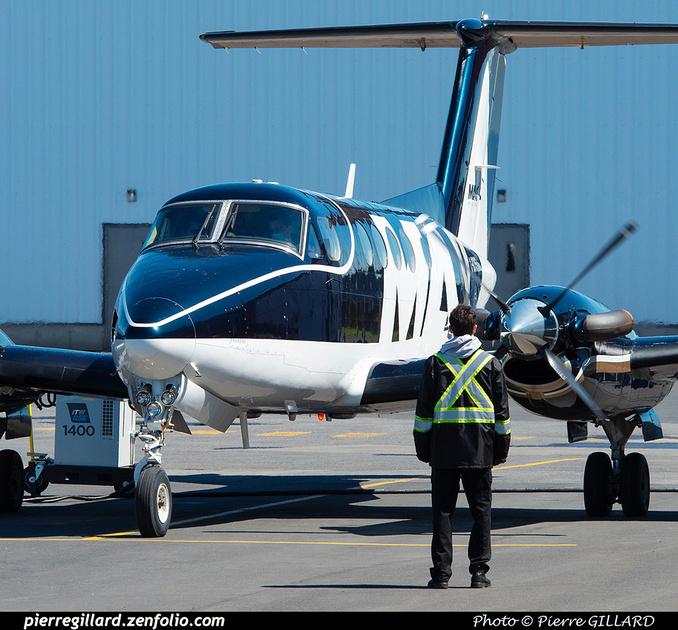 Pierre GILLARD: Max Aviation &emdash; 2021-626324