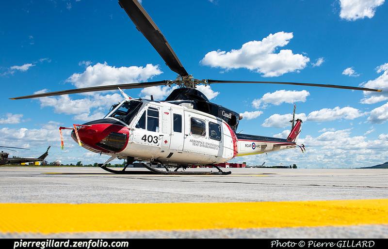 Pierre GILLARD: Canada - Air Force - Force aérienne &emdash; 2021-429783