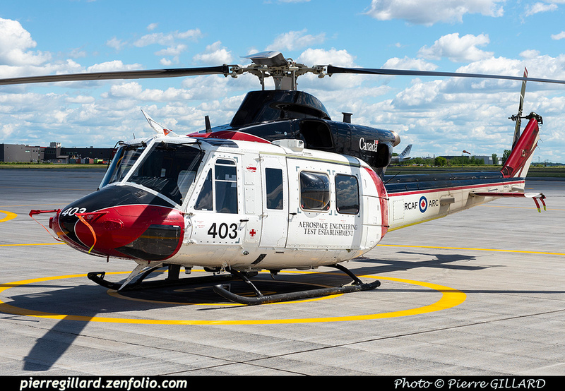 Pierre GILLARD: Canada - Air Force - Force aérienne &emdash; 2021-429768
