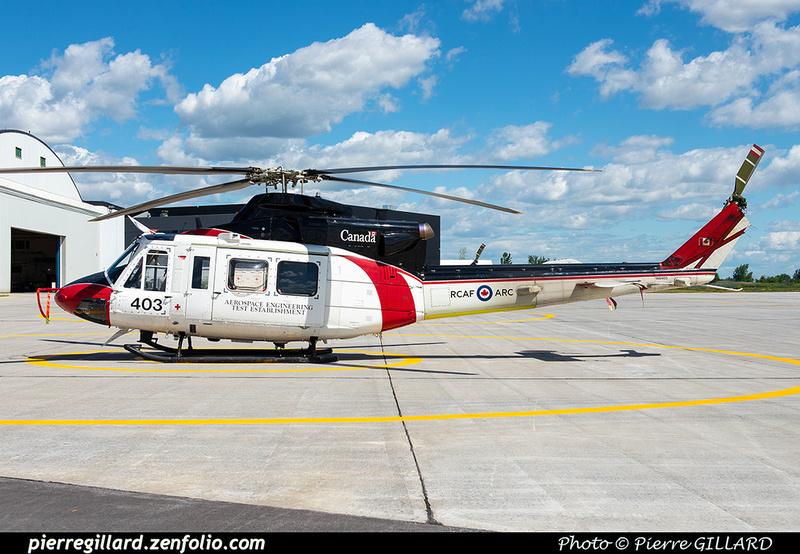 Pierre GILLARD: Canada - Air Force - Force aérienne &emdash; 2021-429777