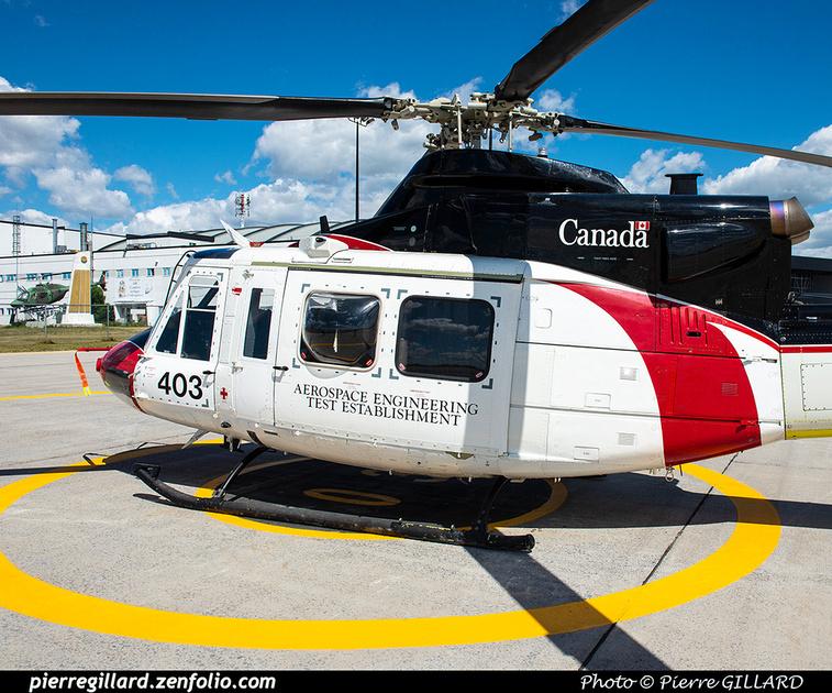 Pierre GILLARD: Canada - Air Force - Force aérienne &emdash; 2021-429786