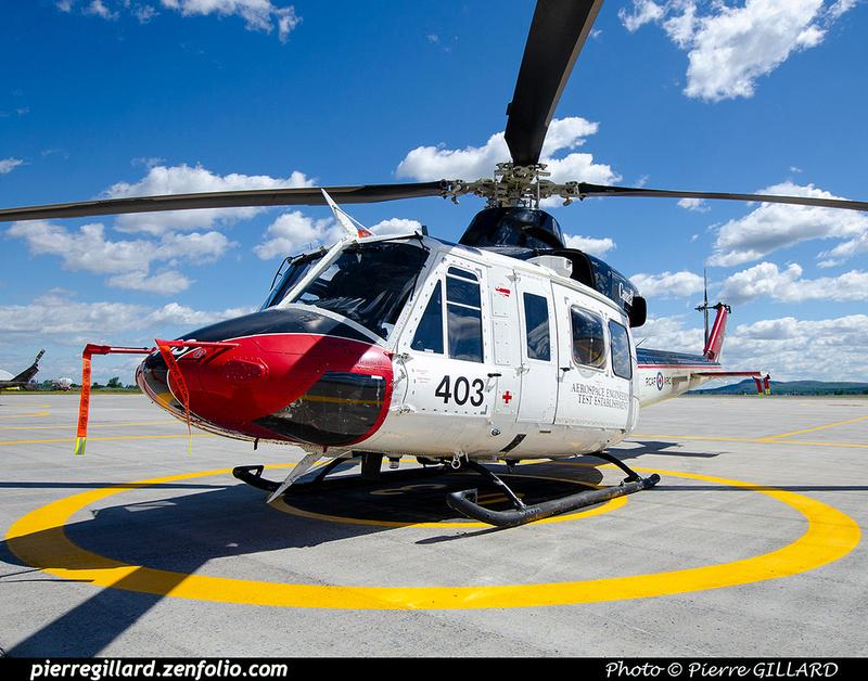 Pierre GILLARD: Canada - Air Force - Force aérienne &emdash; 2021-714403