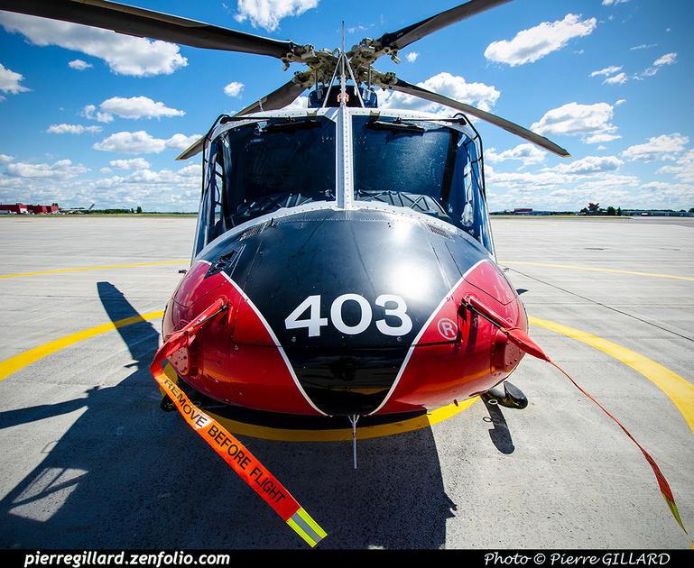 Pierre GILLARD: Canada - Air Force - Force aérienne &emdash; 2021-714407