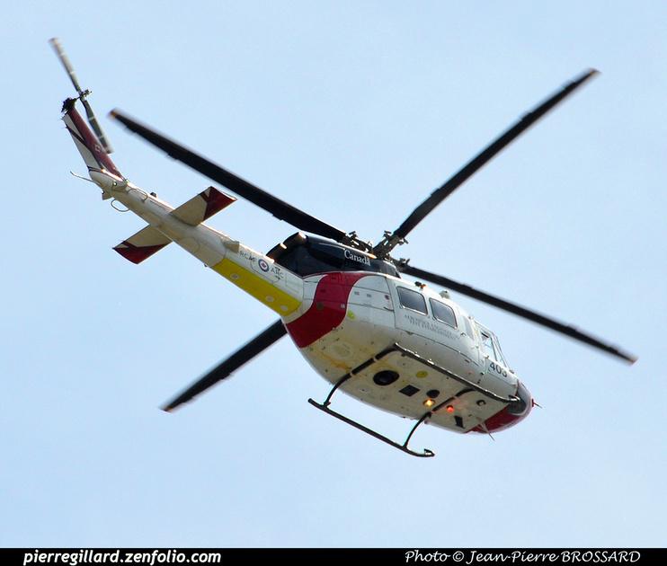 Pierre GILLARD: Canada - Air Force - Force aérienne &emdash; 030641