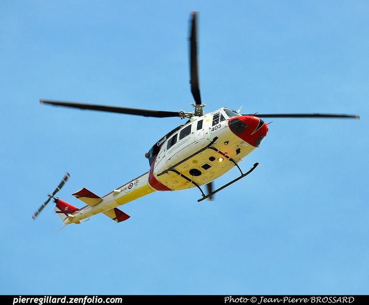 Pierre GILLARD: Canada - Air Force - Force aérienne &emdash; 030640