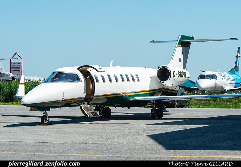 Pierre GILLARD: Canada - Aviation CMP &emdash; 2021-626712