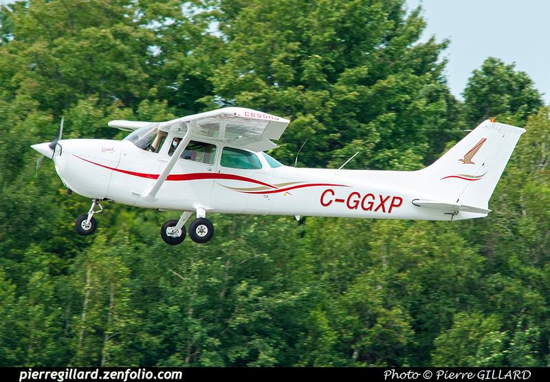 Pierre GILLARD: Cornwall Aviation &emdash; 2021-626739