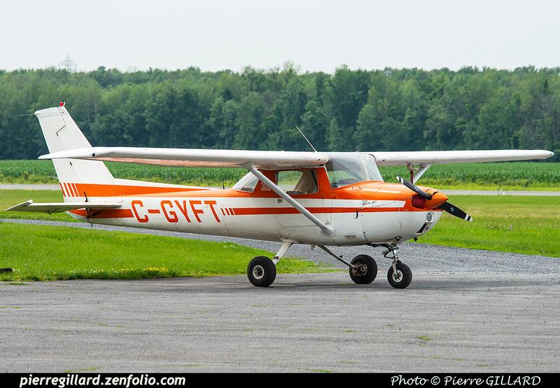 Pierre GILLARD: Cornwall Aviation &emdash; 2021-626746