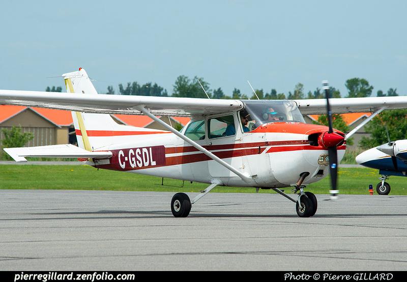 Pierre GILLARD: Ikaros International Flight Training &emdash; 2021-626759