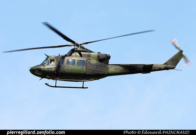 Pierre GILLARD: Canada - Air Force - Force aérienne &emdash; 030656