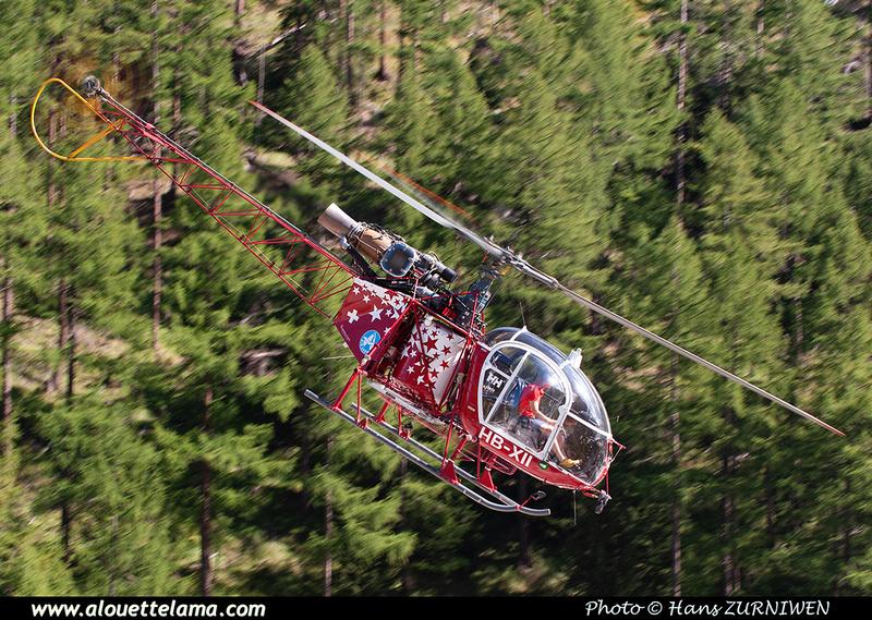 Pierre GILLARD: Air Zermatt - 2021-09-01 - Zermatt &emdash; 030658