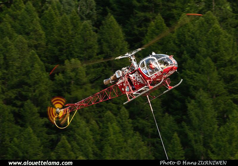 Pierre GILLARD: Air Zermatt - 2021-09-01 - Zermatt &emdash; 030665