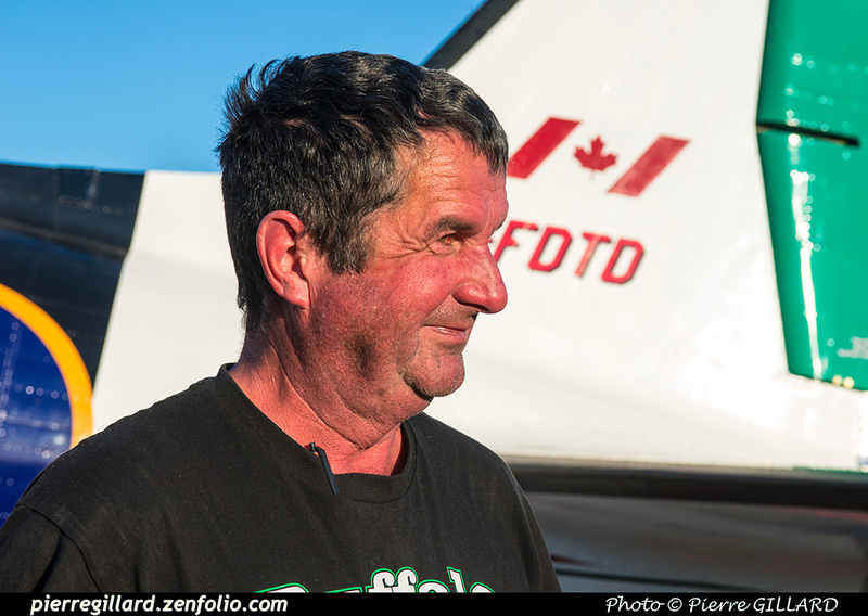 Pierre GILLARD: 2019-04-06 au 2019-06-06 - Plane Savers - Restauration du DC-3 C-FDTD &emdash; 2019-622473