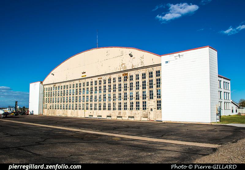 Pierre GILLARD: U.S.A. : P08 - Coolidge Municipal Airport, AZ &emdash; 2019-528827