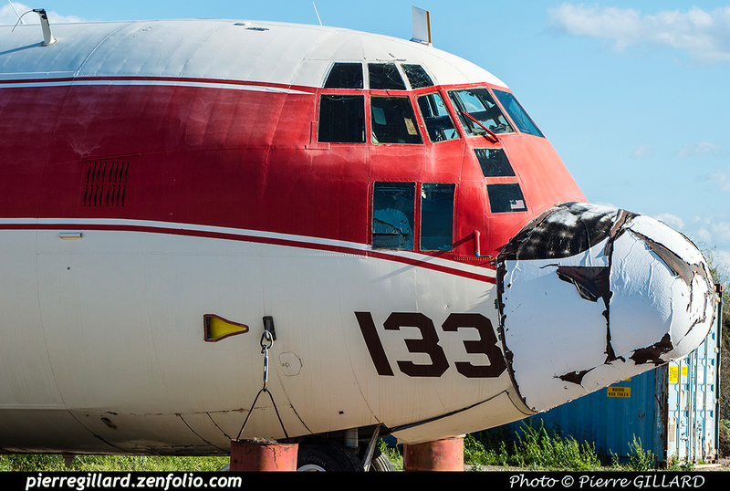 Pierre GILLARD: U.S.A. - International Air Response &emdash; 2019-528850