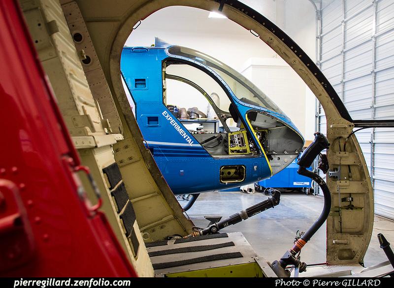 Pierre GILLARD: U.S.A. - MD Helicopters &emdash; 2019-528953