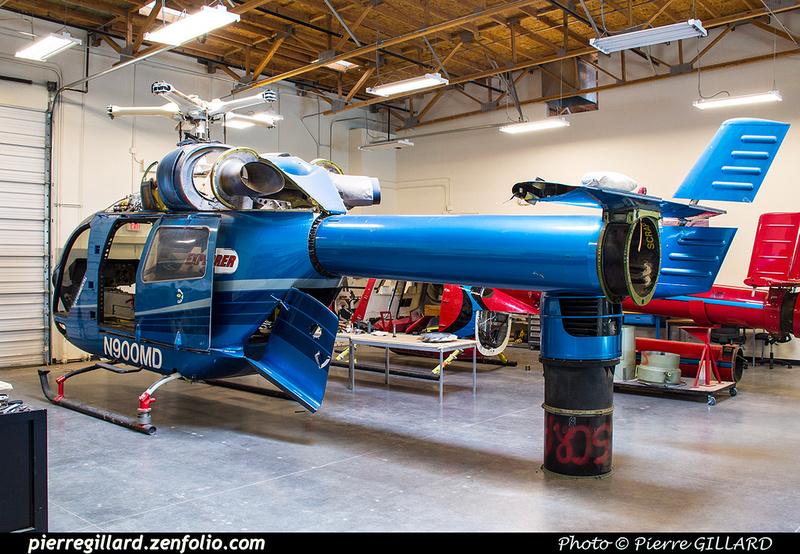 Pierre GILLARD: U.S.A. - MD Helicopters &emdash; 2019-528943