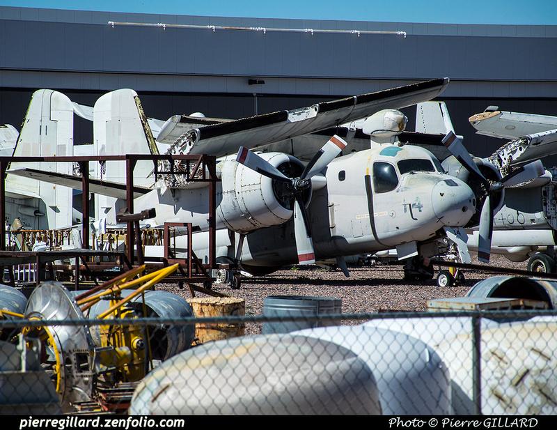 Pierre GILLARD: U.S.A. - Marsh Aviation &emdash; 2019-528971