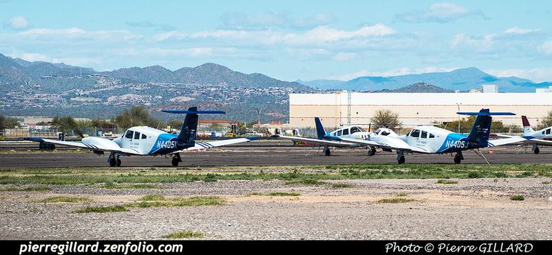 Pierre GILLARD: U.S.A. - CAE Oxford Aviation Academy &emdash; 2019-529028