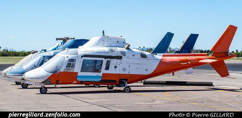 Pierre GILLARD: U.S.A. - TRE Aviation &emdash; 2019-529119