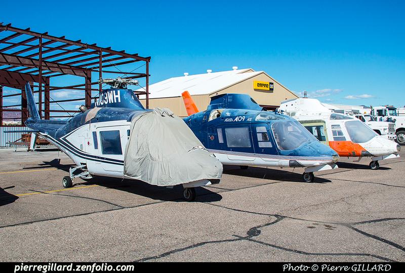 Pierre GILLARD: U.S.A. - TRE Aviation &emdash; 2019-529391
