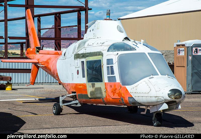 Pierre GILLARD: U.S.A. - TRE Aviation &emdash; 2019-529354