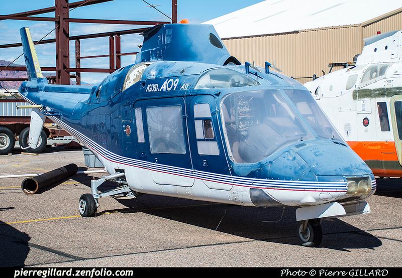 Pierre GILLARD: U.S.A. - TRE Aviation &emdash; 2019-529387