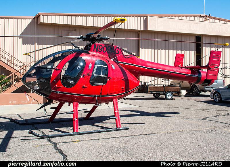 Pierre GILLARD: U.S.A. - Private Helicopters - Hélicoptères privés &emdash; 2019-529346