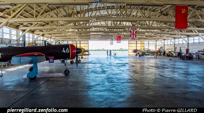 Pierre GILLARD: Other Vintage Piston Aircraft &emdash; 2019-529323