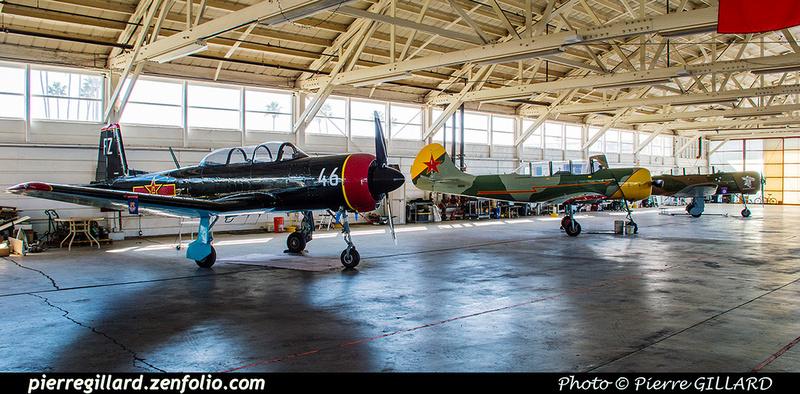 Pierre GILLARD: Other Vintage Piston Aircraft &emdash; 2019-529332