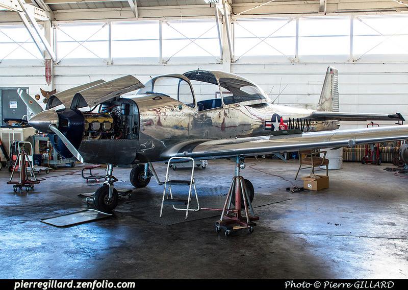Pierre GILLARD: Other Vintage Piston Aircraft &emdash; 2019-529328