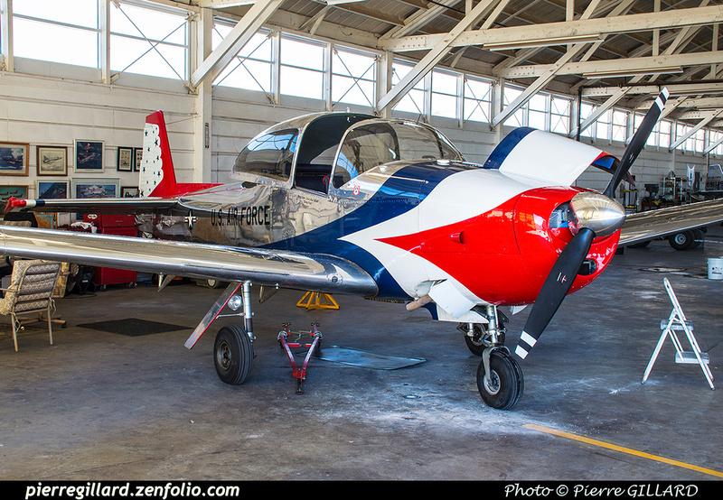 Pierre GILLARD: Other Vintage Piston Aircraft &emdash; 2019-529336