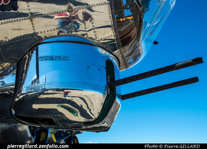 Pierre GILLARD: U.S.A. : Commemorative Air Force - Airbase Arizona &emdash; 2019-529425