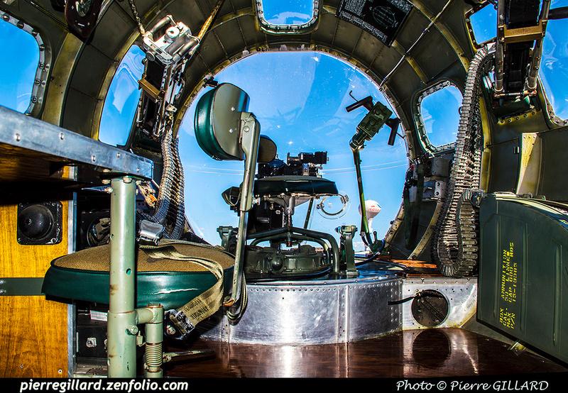 Pierre GILLARD: U.S.A. : Commemorative Air Force - Airbase Arizona &emdash; 2019-529431