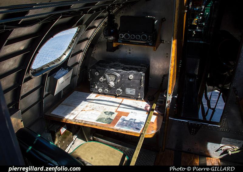 Pierre GILLARD: U.S.A. : Commemorative Air Force - Airbase Arizona &emdash; 2019-529451