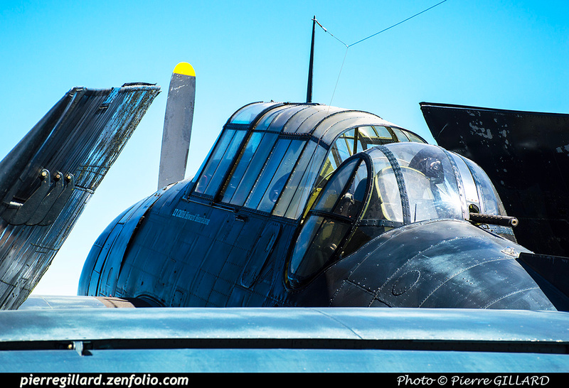 Pierre GILLARD: U.S.A. : Commemorative Air Force - Airbase Arizona &emdash; 2019-529150